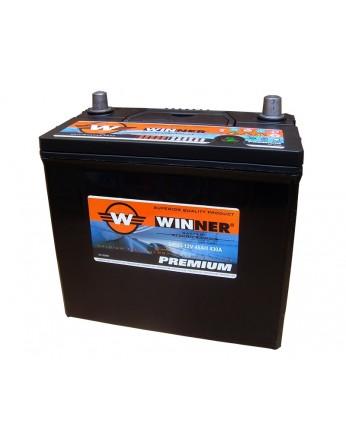 Μπαταρία αυτοκινήτου Winner Premium 54523 - 12V 45Ah - 330CCA(EN) εκκίνησης