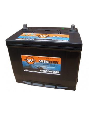 Μπαταρία αυτοκινήτου Winner Premium 57029 - 12V 70Ah - 630CCA(EN) εκκίνησης
