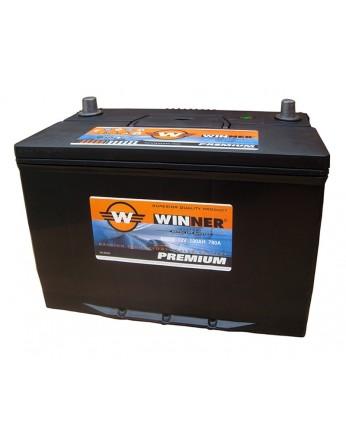 Μπαταρία αυτοκινήτου Winner Premium 60032 - 12V 100Ah - 780CCA(EN) εκκίνησης