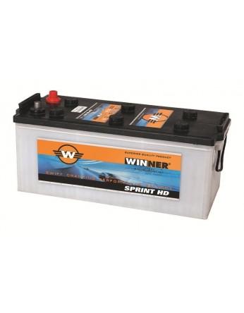 Μπαταρία ανοιχτού τύπου Winner Sprint HD 710 014 125 - 12V 210Ah - 1250CCA(EN) εκκίνησης
