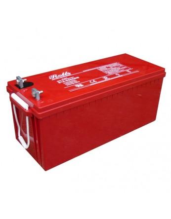 Μπαταρία Rolls Series AGM βαθιάς εκφόρτισης S12-230AGM - 12V 210Ah (C20)
