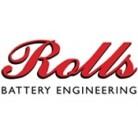 Μπαταρία Rolls FS Series βαθιάς εκφόρτισης 6-FS-260 - 6V 260Ah(C20)