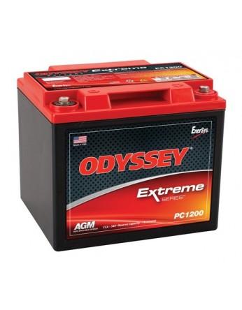 Μπαταρία Odyssey PC1200T - 12 V 42Ah - 540CCA(EN) εκκίνησης