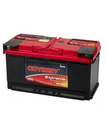 Μπαταρία Odyssey PC1350 - 12 V 95Ah - 770CCA(EN) εκκίνησης