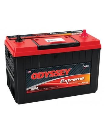 Μπαταρία Odyssey 31-PC2150 - 12V 100Ah - 1150CCA(EN) εκκίνησης