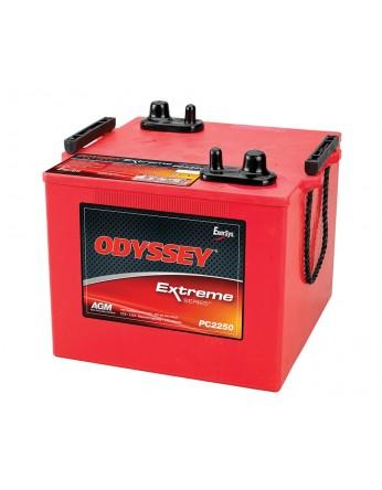 Μπαταρία Odyssey ODS-AGM6M ( PC2250 ) - 12V 126Ah - 1225CCA