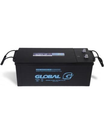 Μπαταρία φορτηγού GLOBAL SMF 64020 - 12V 140Ah - 970CCA(SAE) εκκίνησης