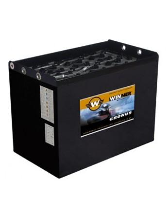 Μπαταρία βιομηχανικού τύπου Winner Cronus 4 EPzB 128 - 2V 128Ah(C5)