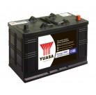 Μπαταρία αυτοκινήτου YUASA MF-DC βαθειάς εκφότρισης 64020 - 12V 143Ah - 900CCA(EN) εκκίνησης