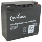 Μπαταρία YUASA TEV 12210 VRLA - AGM τεχνολογίας - 12V 21Ah