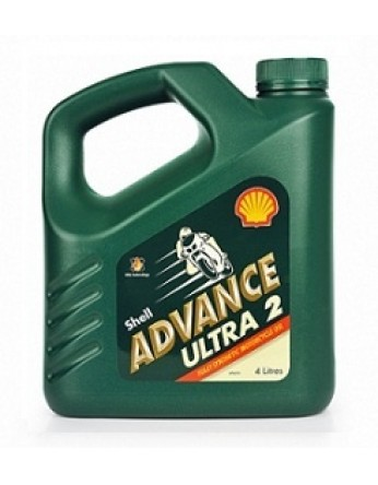 ADVANCE ULTRA 2 4L