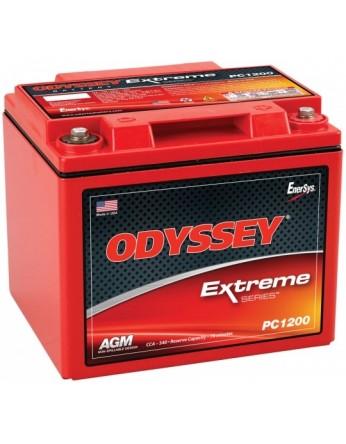 Μπαταρία Odyssey PC1200MJT - 12V 42Ah - 540CCA(EN) εκκίνησης