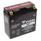 Μπαταρία μοτοσυκλετών YUASA TAIWAN Maintenance Free YT14B-BS - 12V 12 (10HR)Ah - 210 CCA(EN) εκκίνησης