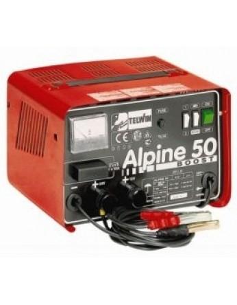 Φορτιστής μπαταριών Telwin ALPINE 50 BOOST - 12V / 24V P.N. 807548