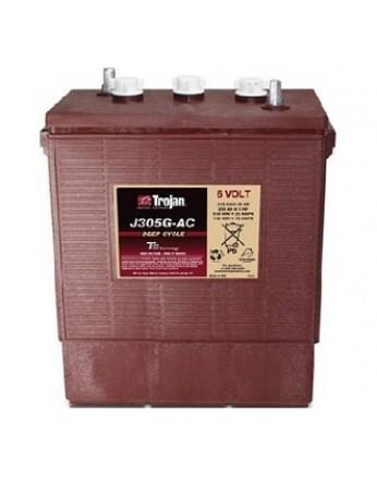 Μπαταρία Trojan AC SERIES βαθιάς εκφόρτισης J305G-AC -6V 315Ah(C20)