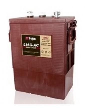 Μπαταρία Trojan AC SERIES βαθιάς εκφόρτισης L16G-AC -6V 390Ah (C20)