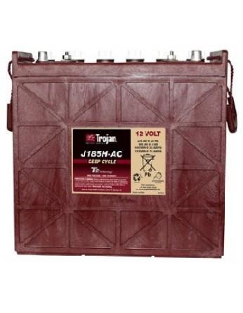 Μπαταρία Trojan AC SERIES βαθιάς εκφόρτισης J185H-AC -12V 225Ah (C20)
