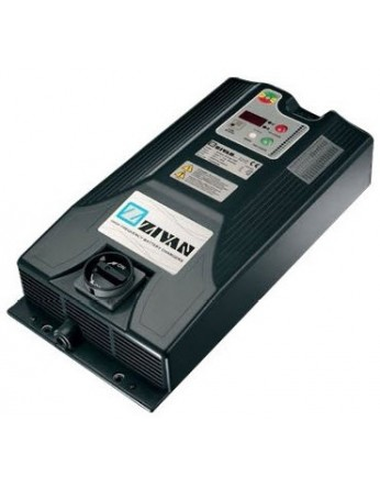 Φορτιστής μπαταριών ZIVAN NG5 24 - 120 Code.G8BVMW-C40D0Q