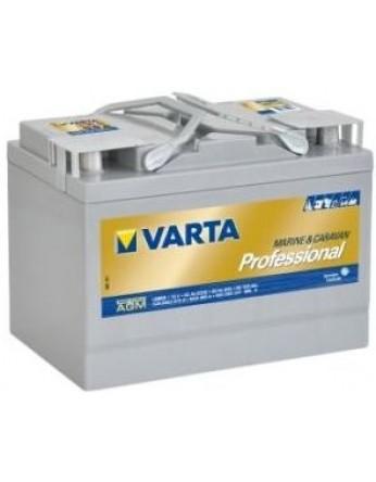 Μπαταρία αυτοκινήτου Varta Professional AGM LAD 60 - 12V 60Ah - 370CCA A(EN) εκκίνησης