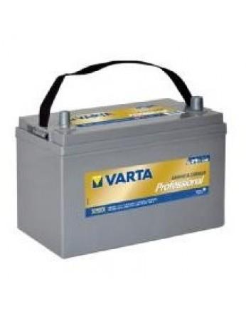 Μπαταρία αυτοκινήτου Varta Deep Cycle LAD 115 - 12V 115Ah - 600CCA A(EN) εκκίνησης