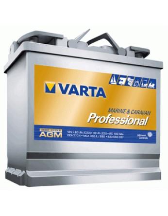Μπαταρία αυτοκινήτου Varta Deep Cycle LAD 150 - 12V 150Ah - 900CCA A(EN) εκκίνησης