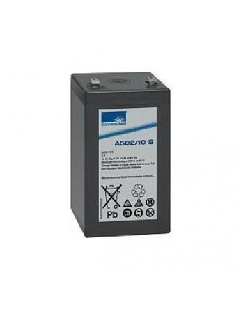 Μπαταρία Sonnenschein A502/10 S - GEL τεχνολογίας - 2V 10Ah