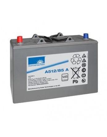 Μπαταρία Sonnenschein A512/85 A - GEL τεχνολογίας - 12V 85Ah