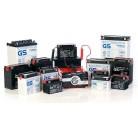 Μπαταρία μοτοσυκλετών GS AGM GTZ10S- BS 12V 8.6Ah (10HR) - 190 CCA(EN) εκκίνησης (με υγρά)