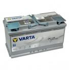 Μπαταρία αυτοκινήτου Varta Start Stop AGM G14 - 12V 95 Ah - 850CCA A(EN) εκκίνησης