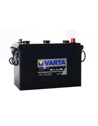 Μπαταρία Varta Promotive Black L14 - 6V 150 Ah - 760CCA A(EN) εκκίνησης