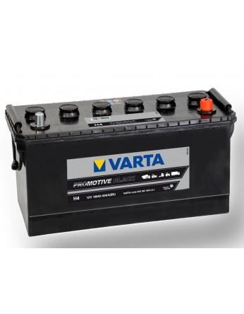 Μπαταρία Varta Promotive Black H4 - 12V 100 Ah - 600CCA A(EN) εκκίνησης