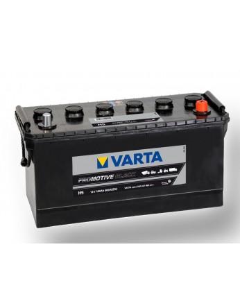 Μπαταρία Varta Promotive Black H5 - 12V 100 Ah - 600CCA A(EN) εκκίνησης