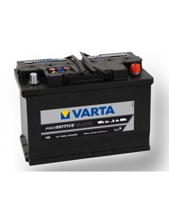 Μπαταρία Varta Promotive Black H9 - 12V 100 Ah - 720CCA A(EN) εκκίνησης