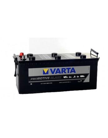 Μπαταρία Varta Promotive Black I8 - 12V 120 Ah - 680CCA A(EN) εκκίνησης
