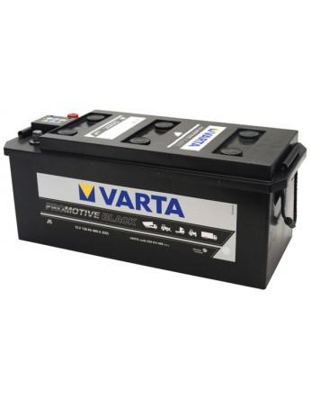 Μπαταρία Varta Promotive Black J5 - 12V 130 Ah - 680CCA A(EN) εκκίνησης