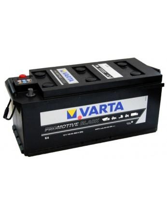 Μπαταρία Varta Promotive Black K4 - 12V 143 Ah - 950CCA A(EN) εκκίνησης