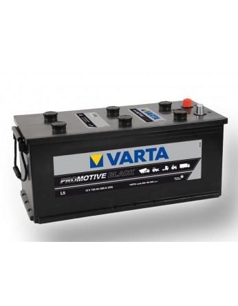 Μπαταρία Varta Promotive Black L5 - 12V 155 Ah - 900CCA A(EN) εκκίνησης