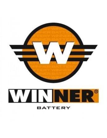 Μπαταρία αυτοκινήτου Winner Advance 56069 - 12V 60Ah - 450CCA εκκίνησης