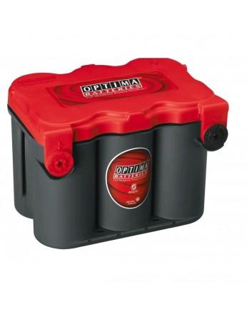 Μπαταρία εκκίνησης Optima Red top RTF 4.2 Optima Red top RTF 4.2 , 12V 50Ah - 815 CCA A(EN) εκκίνησης