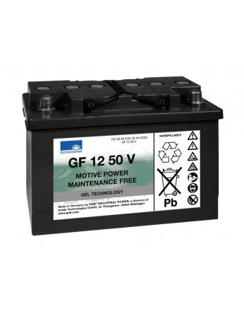 Μπαταρία Sonnenschein GF 12 050 V - GEL τεχνολογίας - 12V 55Ah