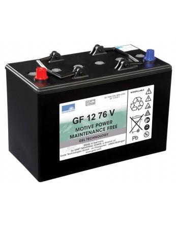 Μπαταρία Sonnenschein GF 12 076 V - GEL τεχνολογίας - 12V 86Ah