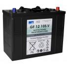 Μπαταρία Sonnenschein GF 12 105 V - GEL τεχνολογίας - 12V 120Ah