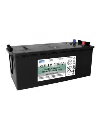Μπαταρία Sonnenschein GF 12 110 V - GEL τεχνολογίας - 12V 120Ah