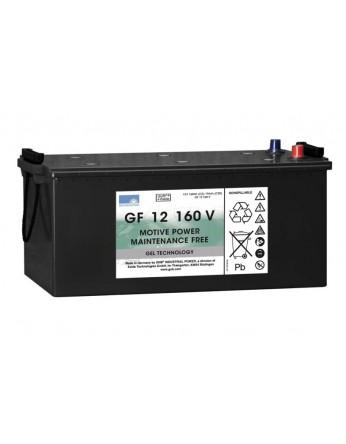 Μπαταρία Sonnenschein GF 12 160 V - GEL τεχνολογίας - 12V 196Ah