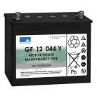 Μπαταρία Sonnenschein GF 12 044 Y - GEL τεχνολογίας - 12V 50Ah