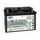 Μπαταρία Sonnenschein GF 12 051 Y 1 - GEL τεχνολογίας - 12V 56Ah