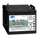 Μπαταρία Sonnenschein GF 12 094 Y - GEL τεχνολογίας - 12V 110Ah