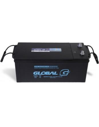 Μπαταρία φορτηγού GLOBAL SMF 68032 - 12V 180Ah - 1100CCA(SAE) εκκίνησης