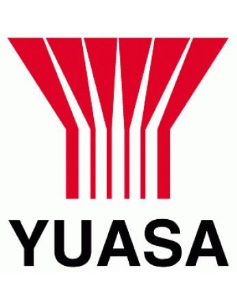 Μπαταρία μοτοσυκλετών YUASA Yumicron SYB14L-B2 - 12V 14 (10HR) - 190 CCA (EN) εκκίνησης