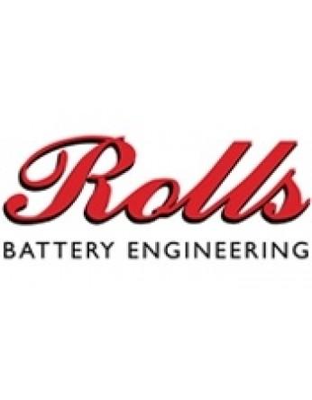 Μπαταρία Rolls Series 4000 βαθιάς εκφόρτισης S-1590 - 2V 1200Ah (C20)